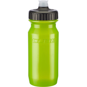 Cube Feather Bidon 500ml, green